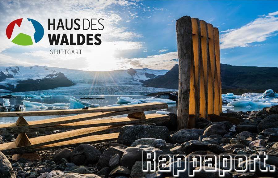 Ausstellung Haus des Waldes Rappaport 2018